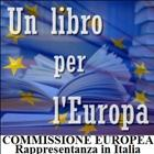 Logo un libro per l'Europa