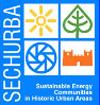 Logo del progetto SECHURBA