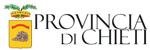 Logo Provincia di Chieti