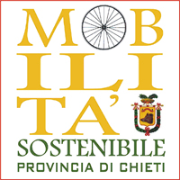 Logo della mobilità sostenibile
